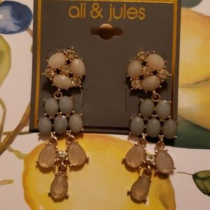 Ali & Jules earrings